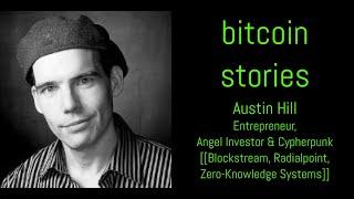 austin hill bitcoin bitcoin prezzo goccia oggi