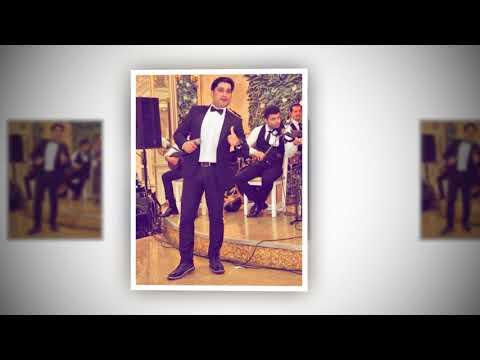 Cavid Qafarov - Seymur Kerimov & Niel Orkestr -Yalli (Popuriler) 2018