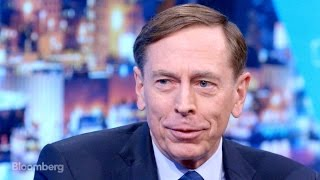 The David Rubenstein Show: David Petraeus