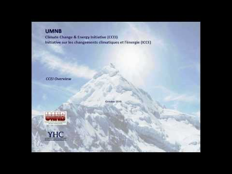 UMNB Climate Change and Energy Initiative