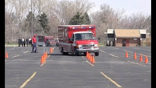 West Metro Fire Rescue: Learning to Drive