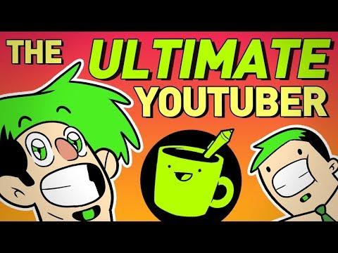 The ULTIMATE YouTuber (ft. TimTom)