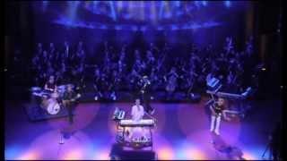 Pooh - Parsifal (Opera Seconda Live 2013)