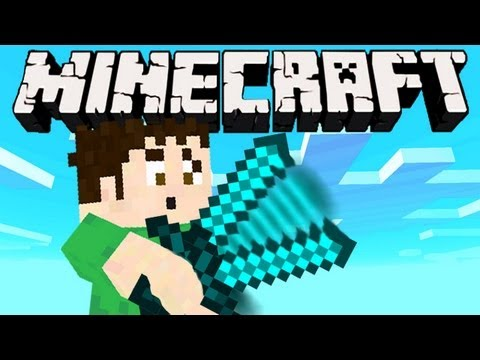 minecraft i can swing my sword download