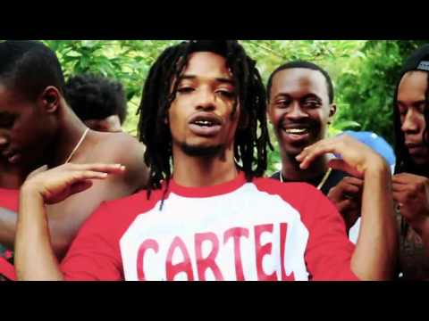 Donkey Cartel ft Jizzle Cartel - Homicide (Official Music Video)