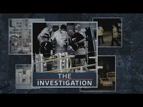 Manchester Terror Attack: The Investigation