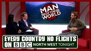 Graham Hughes | BBC News Interview | Feb 2010
