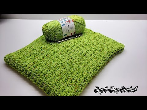 30 DIY Crochet Baby Blanket Ideas