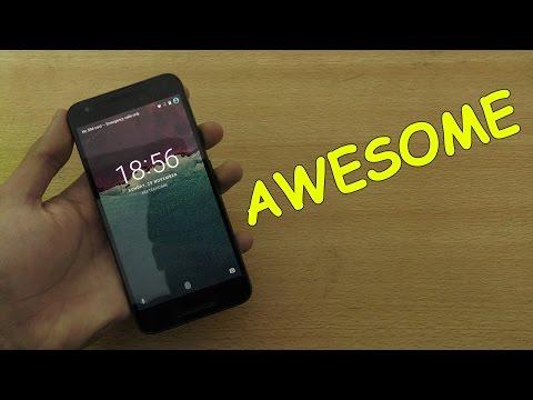 Nexus 5X - Why it
