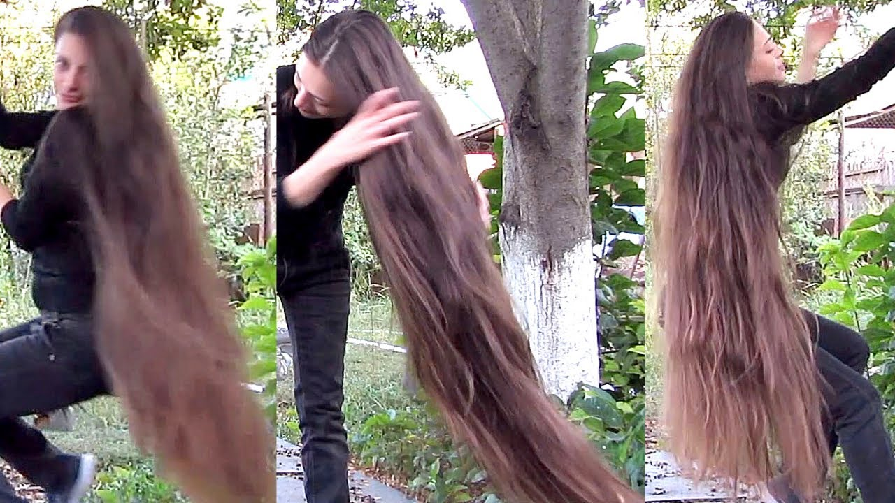 RealRapunzels   Natalya's Swing (preview)