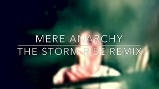 Moby - Mere Anarchy (The Storm Rise Remix)