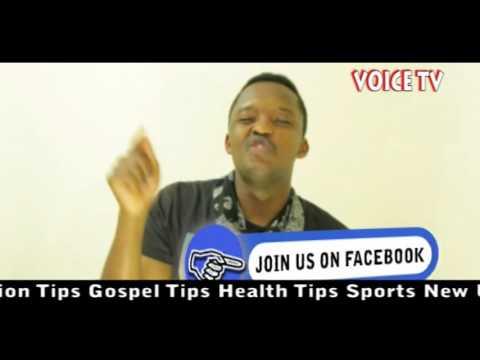 Musawo - Winnie nwagi on voice tv  ugandan...