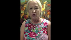 Julie - WOLMED Back and Neck and Pain Management Testimonial. Denton, Texas.