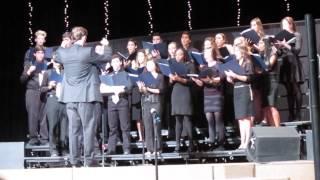 """GP Chamber Choir """"Mentre Il Cuculo"""""""