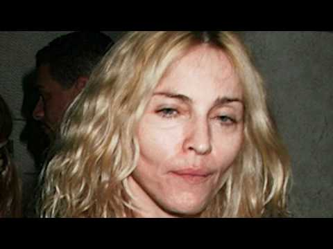 New Madonna Song Leaked!