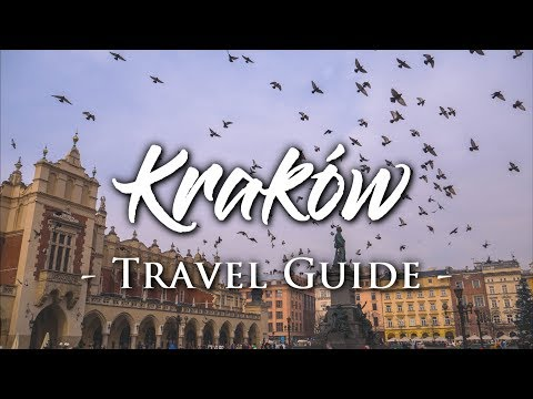 Krakow Travel Guide - Poland