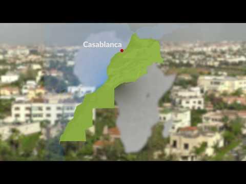 Le Maroc, une économie émergente entre l'Europe et l'Afrique