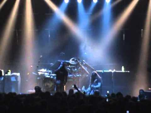 Sepultura-Buried Words (2006.04.08 Milano, with Roy Mayorga).mp4 mp3