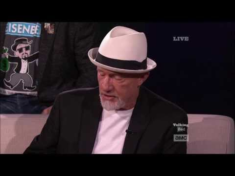 Jonathan Banks On Breaking Bad Ending