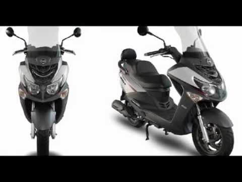 נפלאות 2016 NEW SYM JOYRIDE S 125/200i - facelift, new engine... - YouTube ER-86