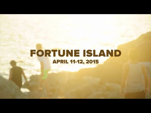#JuanSummer: Cliff Jumping in Fortune Island