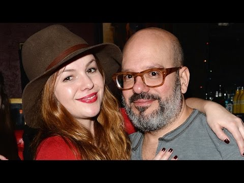 Amber Tamblyn and Husband David Cross Welcome a Baby Girl!