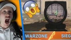 Modern Warfer WARZONE: 12 KILLS Solo ULTRA Spannend ! Modern warfer warzone gameplay deutsch PS4 !