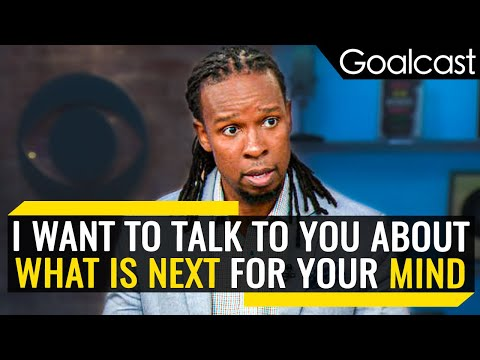 How to be the Smartest in the Room | Ibram Kendi | Goalcast