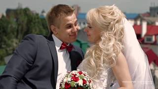 МОГИЛЕВ. СВАДЬБА. Aleksey & Alena. WEDDING DEMO