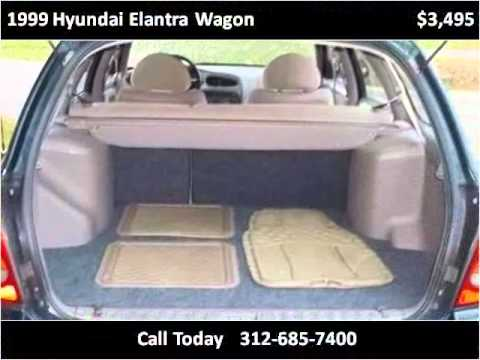 1999 hyundai elantra wagon used cars wadsworth il youtube 1999 hyundai elantra wagon used cars