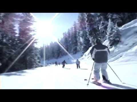 Zell am See Ski Resort | Austria | Crystal Ski