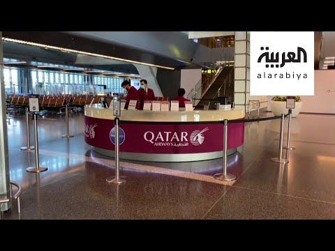 رسائل موظفين كنديين تكشف معاناة العاملين الأجانب في قطر  - 15:59-2020 / 6 / 20