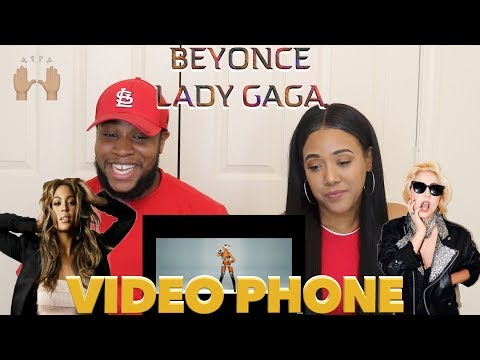 beyoncé---video-phone-(extended-remix-featuring-lady-gaga)-|-reaction-|
