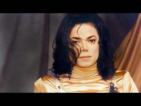 Michael Jackson - Remember The Time Slowed