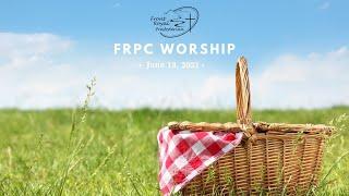 FRPC   June 13, 2021