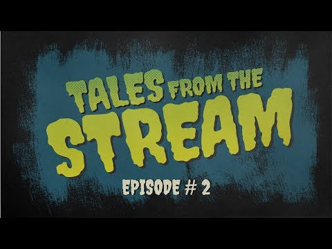 TALES from the STREAM - Episode 2 - Fatal Frame 2