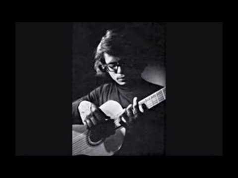 Доменико Скарлатти - Sonata K.474/L203 (Brouwer)