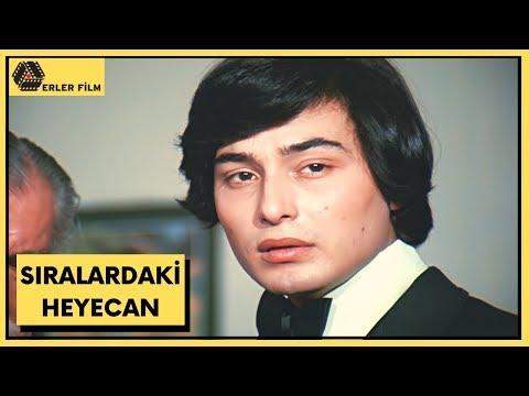 Sıralardaki Heyecan   Bülent Ersoy, Gülşen Bubikoğlu   Türk Filmi   Full HD