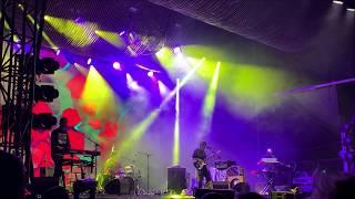 Animal Collective - Live at Desert Daze, Moon Stage 10/11/2019
