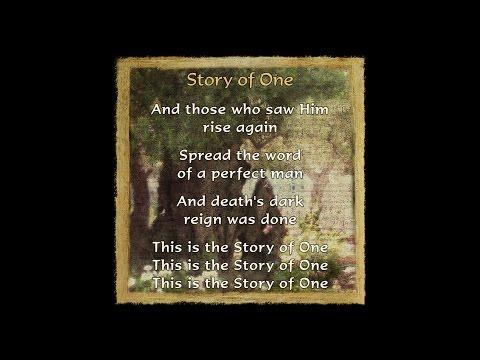 "Story of One (""Risen"" album by Eli Eli)"