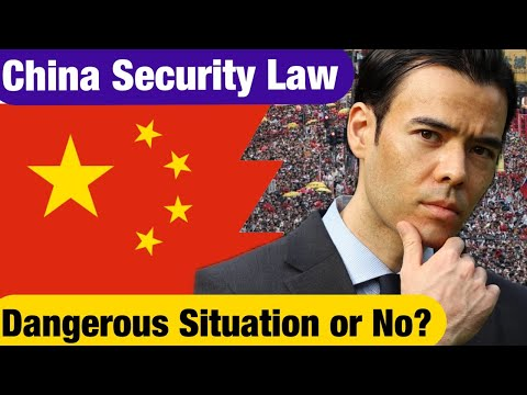 Is the New China Security Law Dangerous?