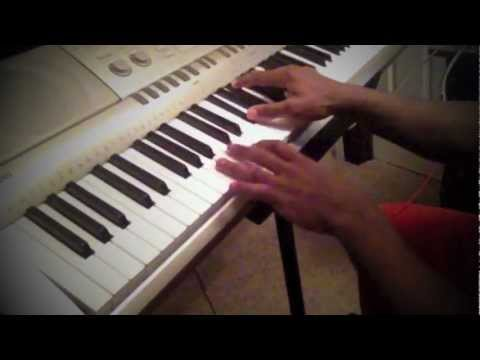 MRS- Piano Cover To Roy Hargrove's Poetry Feat.Q-tip And Erykah Badu
