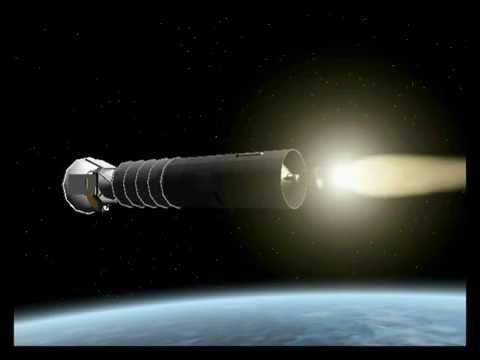 Viking Program - Orbiter Space Flight Simulator