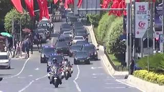 Cumhurbaşkanı Erdoğan ve Başbakan Yıldırım'dan Varank'ın Kabrine Ziyaret