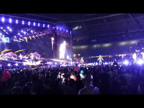 OneDirection Turin July7th2014 story of my life