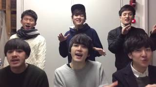 【背徳の四小節】風になる/つじあやの(20161116) thumbnail