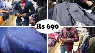 Blazer Jackets And Waistcoat For Men | Blazer Market In Delhi | Blazer Design | Jacket