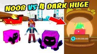 Download Huge Cat Vs 200 Dark Matter Pets Roblox Pet Simulator MP3