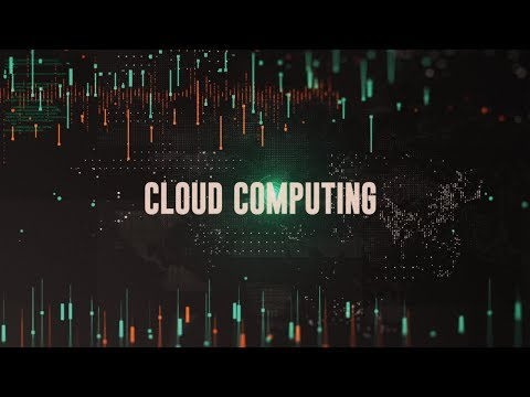 Future Of Construction Industry: Cloud Computing
