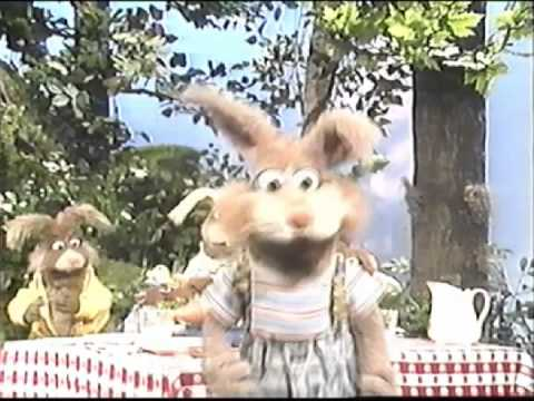 Muppet Sing-Alongs:Billy Bunny's Animal Songs - Final Song ...